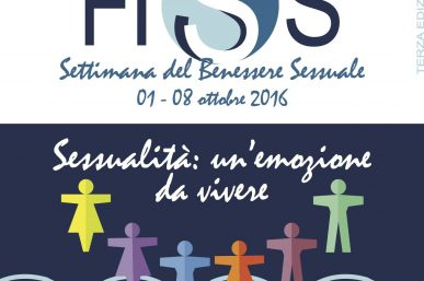 Settimana del Benessere Sessuale: colloquio gratuito