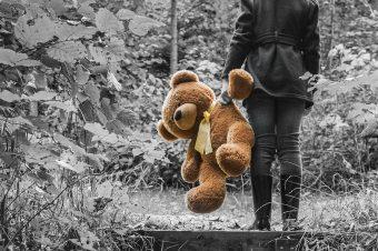 Insegnare al proprio figlio a proteggersi dagli abusi sessuali
