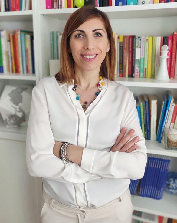 Dott.ssa Alba Mirabile